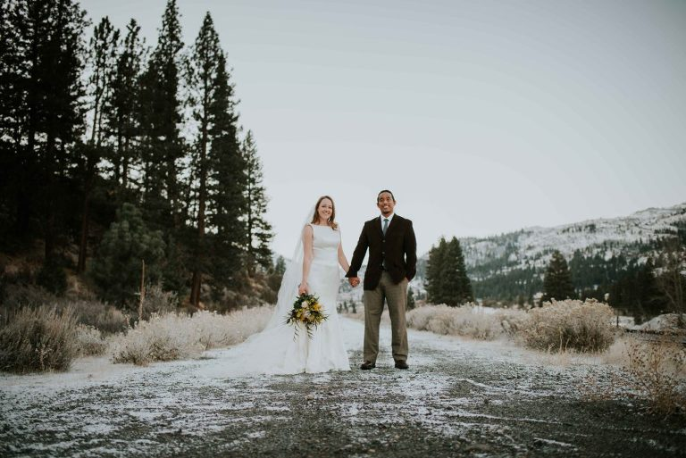 Vintage Wedding Dresses Reno: 7 Reasons Why You Shouldn't Shy Away From A Winter Wedding